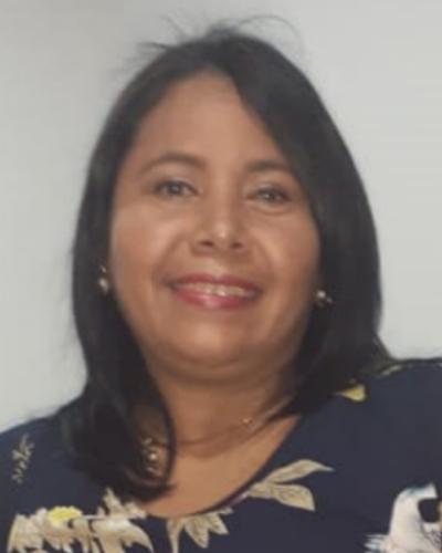 Ana Quintana de Murillo