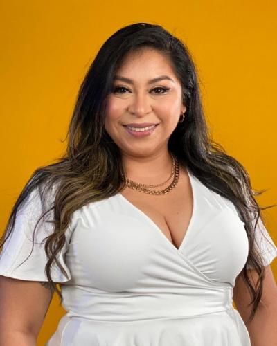 Yessika Chávez Ramos