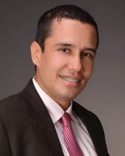 Benjamín Velásquez