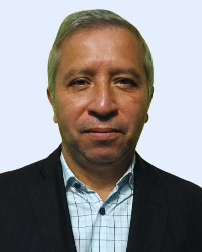 Elmer Castillo