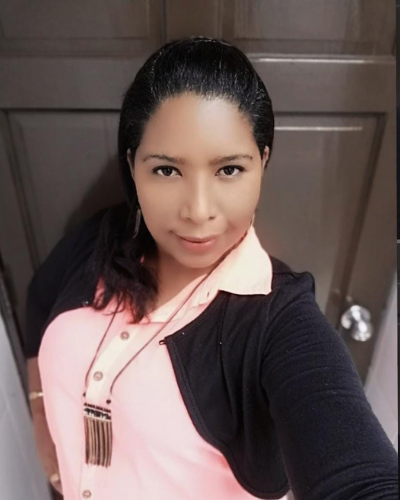 Deyanira Pérez
