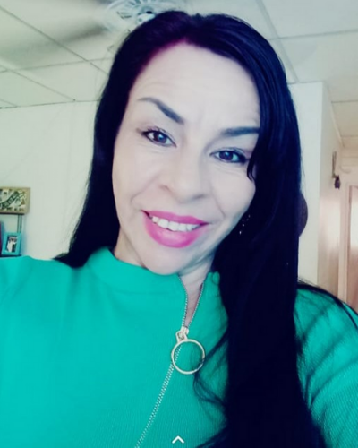 Gloria Montoya