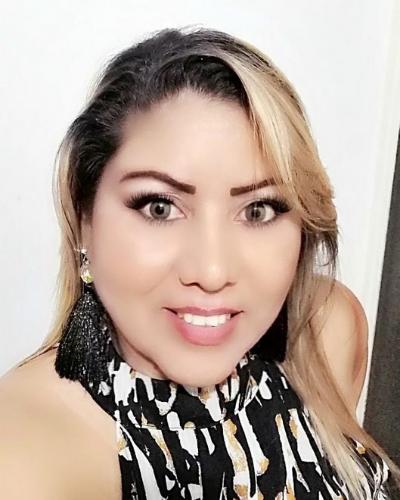 Jasmina Shaik