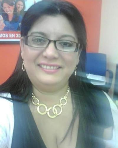 Maira Vega