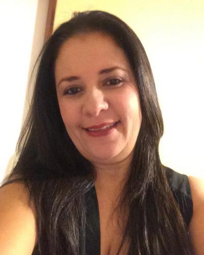 Maralizbeth Castillo de Arroyo