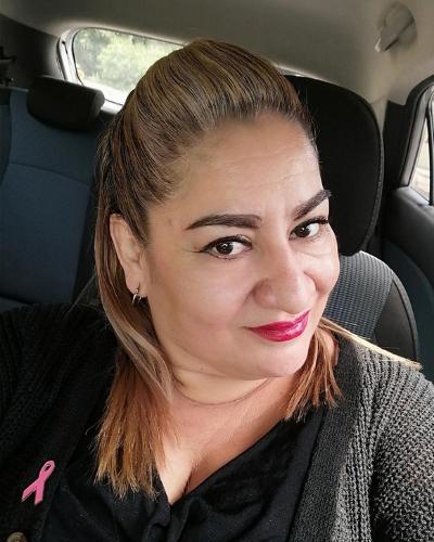 Martha Erazo de Julio