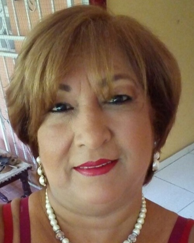 Mirna Vega