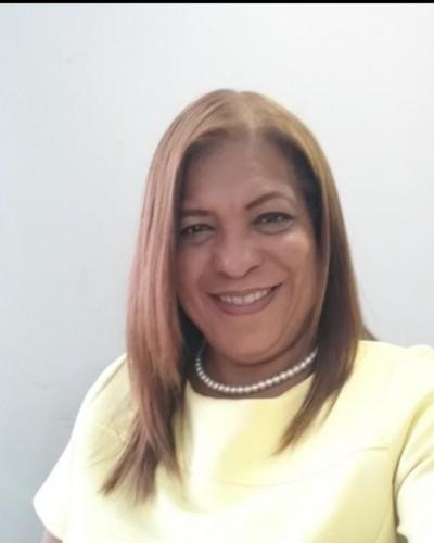 Rocío Ramos de Naters