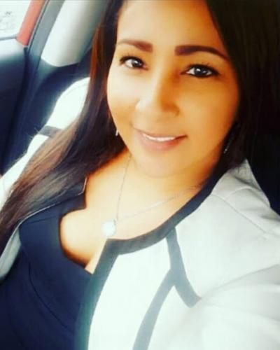 Susan Domínguez