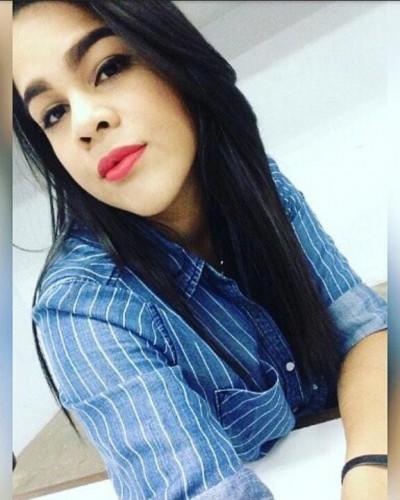 Georgina Ceballos